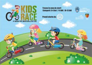 KIDS RACE la Medias Bike Marathon