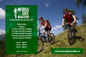 Premii traseu mediu – 42 km