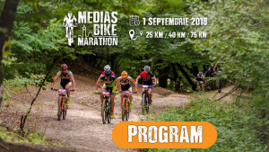 Program Medias Bike Marathon -7 Septembrie 2019