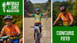 Concurs – Castiga inscrierea gratuita la Medias Bike Marathon 2019