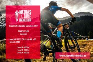 Premii Medias Bike Marathon 2019
