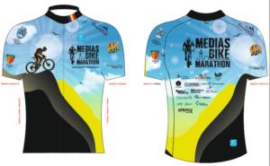 Tricou Medias Bike Marathon 2021